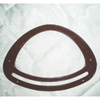 Oval (brown)