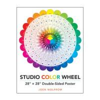 Color Wheel (Joen Wolfro
