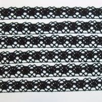 Cotton Lace (black)