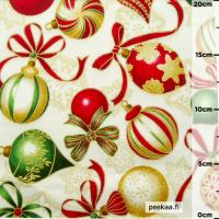 Christmas Ornaments (bei